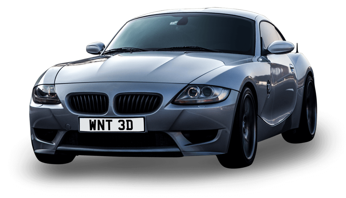 How to buy a private plate